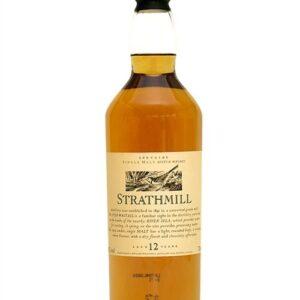 Strathmill 12 y.o. 43 %