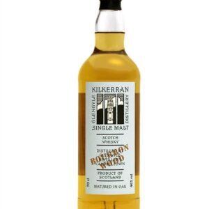 Kilkerran WIP 5 Bourbon Wood 46%