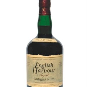 English Harbour 5 Years Old 40%