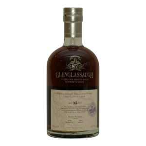 Glenglassaugh 1978 - 35 y.o 41,7% Massandra