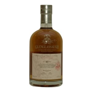 Glenglassaugh 1973 - 41 y.o 44,5% Massandra
