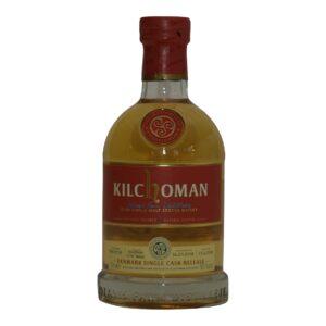 Kilchoman Denmark Cask 9 · 100% Islay · 59,5%