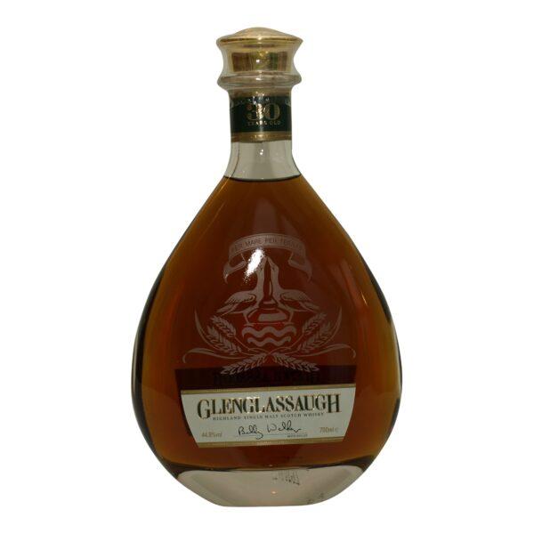 Glenglassaugh 30 y.o 44,8%