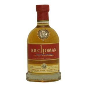 Kilchoman Denmark Cask 11 · 55,9%