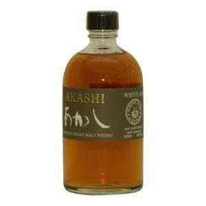Akashi single malt 46%