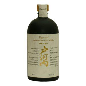 Togouchi blended 40%