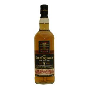GlenDronach The Hielan' 8 y.o. 46%