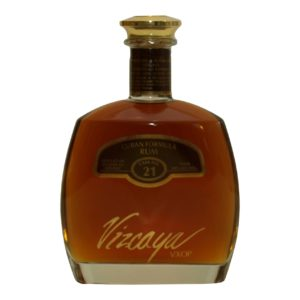 Viscaya VXOP Cask no. 21 - 40%