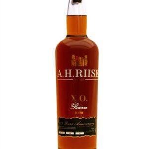 A. H. Riise 175th Anniversary Rum 42%