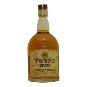 Twezo Rum 40%