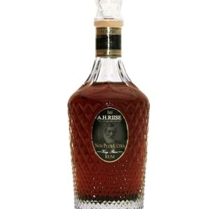 A. H. Riise Non Plus Very Rare Rum 42%