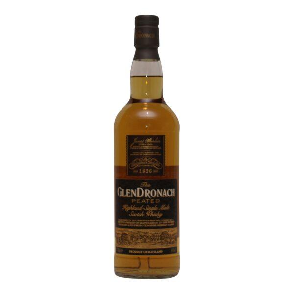 GlenDronach Peated 46%