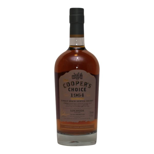 Lochside 1964 - 48 år 41,2% Coopers choice