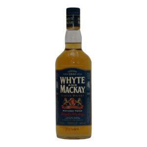 Whyte & Mackay Matured Twice 40%