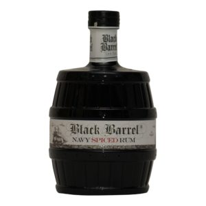 A. H. Riise Black Barrel 40%