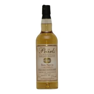 Ben Nevis The Pearls of Scotland 1997 · 17 y.o. 52,7%