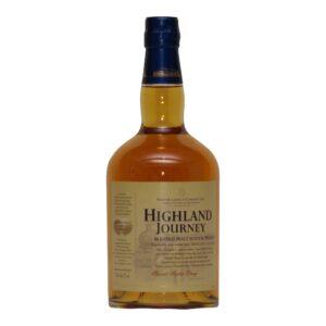 Highland Journey blended malt 46,2%