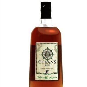 Ocean's 7 Mellow Rum 40%