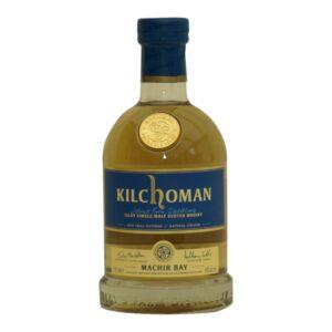 Kilchoman Machir Bay · 46%