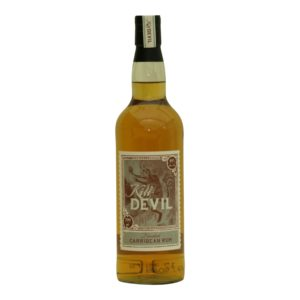 Kill Devil Caribbean Rum 40%