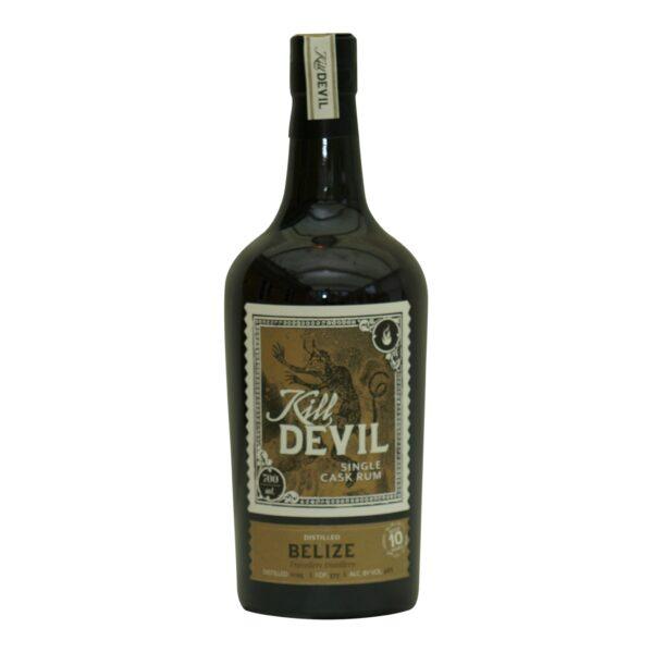 Kill Devil Travellers Belize 46%