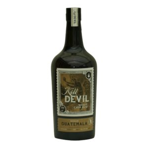 Kill Devil Darsa Guatemala single cask 46%