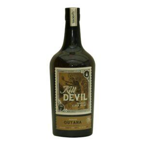 Kill Devil Enmore Guyana 46%
