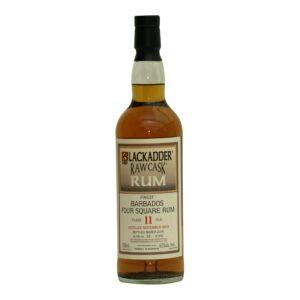 Barbados Four Square Rum 11 y.o. 62% Raw Cask