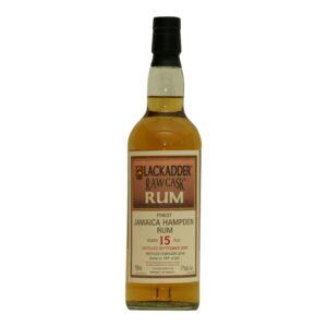 Jamaica Hampden Rum 15 y.o. 57% Raw Cask