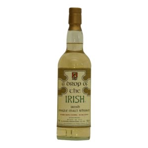 A Drop of the Irish  46%