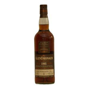 GlenDronach 1995 Cask 5401 · 20 y.o. 54,1%