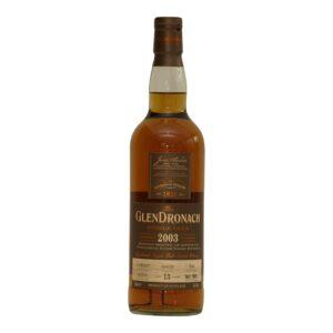 GlenDronach 2003 Cask 5948 · 13 y.o. 54,9%