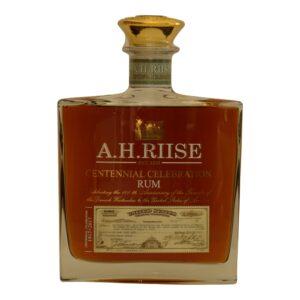 A. H. Centennial Celebration Rum 45%