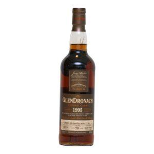 GlenDronach 1995 Cask 543 · 20 y.o. 54,6%