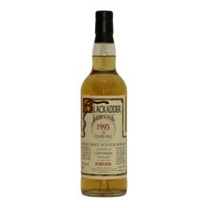 Glen Moray 1995 · 18 y.o. 54,9% Raw Cask