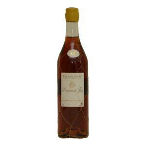 Joÿ - Bas-Armagnac XO 40,5%