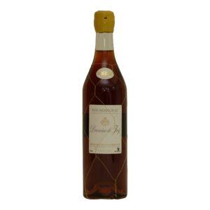 Joÿ - Bas-Armagnac Hors D'age 40,5%