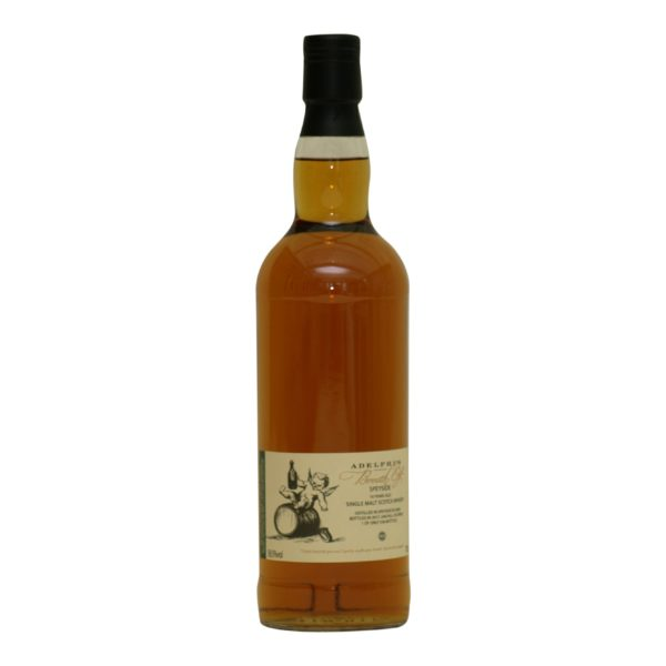 Breath of Speyside 2006 · 10 y.o. 58,5%
