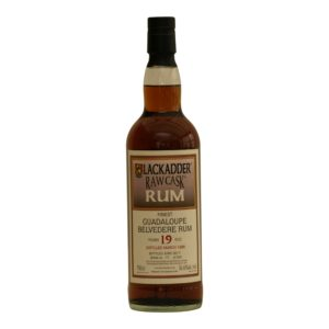Guadeloupe Belvedere Rum 19 y.o. 56,6% Raw Cask