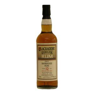 Barbados Rum 12 y.o. 62,6% Raw Cask