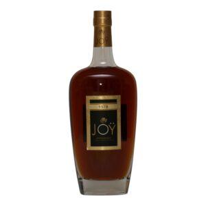 Joÿ - Bas-Armagnac 1978 Vintage 40%