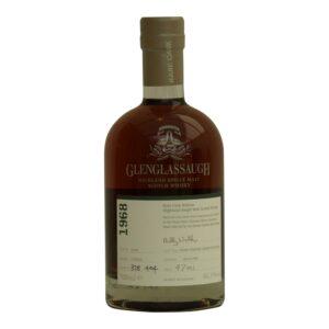 Glenglassaugh 1968 - 47 y.o cask 2230 46,1%