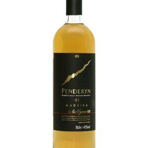 Penderyn 41 Madeira Finish 41%