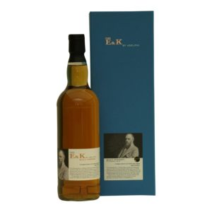The E & K by Adelphi 57,8%
