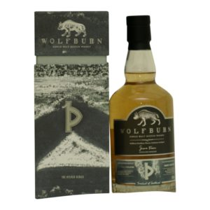 Wolfburn The Kylver Series -3- 50%