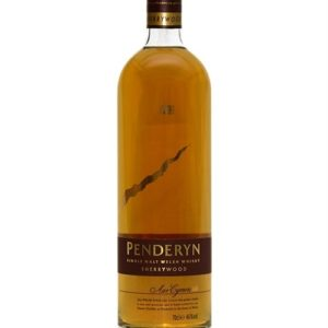 Penderyn Sherrywood Finish 46%