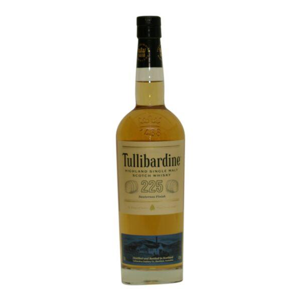 Tullibardine Sauternes finish ·  43%