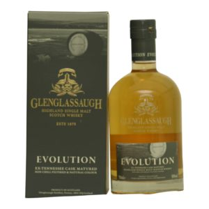 Glenglassaugh Evolution 50%