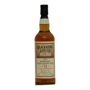 Barbados Four Square Rum 12 y.o. 64,1% Raw Cask