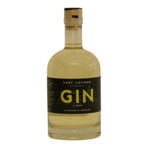Fary Lochan Citrus Gin 50 cl.